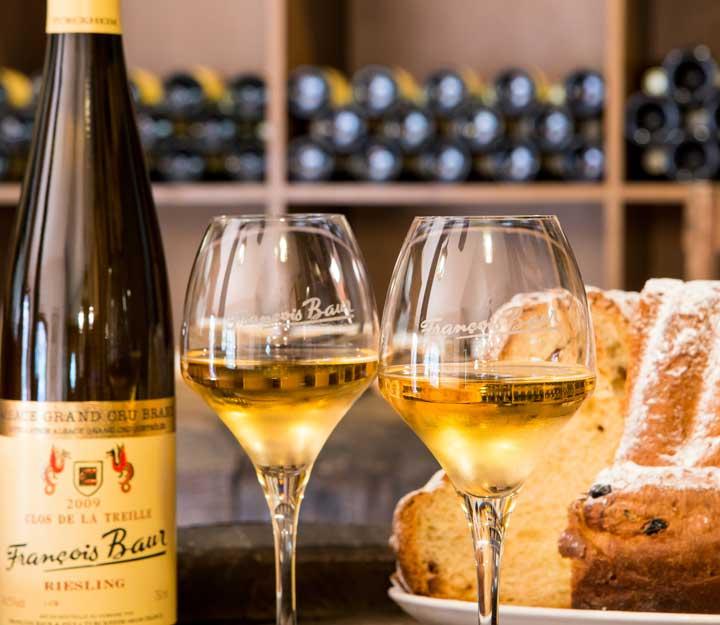 Les Vins d'Alsace Baur - Tuckheim